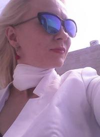 Анна Кирикова