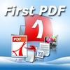 Конвертер PDF файлов