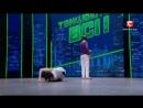 Апполоновы Саша и Надя | Танцуют все - 7 (2014) | Кастинг