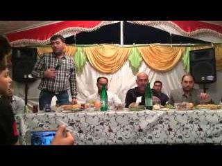 Çayçı Getdi Gəlmədiyaaa 2015 Rəşad, Elşən, Vüqar, Vasif Muzikalni Meyxana