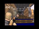 DOOM the Mercenaries FINAL (GZDoom/Zdoom) ... Gameplay 60fps
