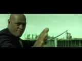 Matrix Reloaded (Morpheus VS Agent) -Re-Sound -))
