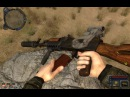 Stalker CoP, Shoker Weapon Mod 3.0, Alpha Demo