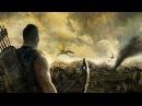 Turok Gameplay (PC HD) Рэмбо 5 ,только против big ДИно -