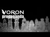 VORON - Propaganda feat. Nils Courbaron OFFICIAL VIDEO