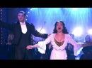 Елена Бахтиярова и Иван Ожогин - Дуэт Кристины и Призрака из мюзикла Призрак оперы