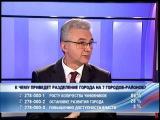 ТВ: Александр Якоб в программе «Открытая студия»