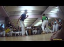 Capoeira roda in Moscow cm Pinoquio and inst Joker, coelha paparazzi, inst remo pirulito