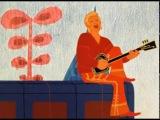 163.IV.6.Олег Анофриев,Анатолий Горохов-Песня друзей 60-е 5 Бременские музыканты