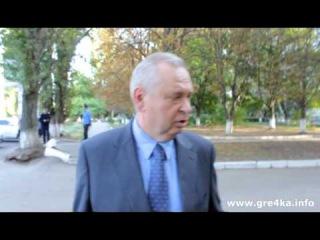 Найден мертвым экс-главу Запорожской ОГА, которого судили за разгон Майдана