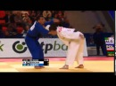Sobirov vs Ebinuma 2015 Worlds