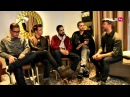 Tokio Hotel interview on Puls4 [english subtitles]