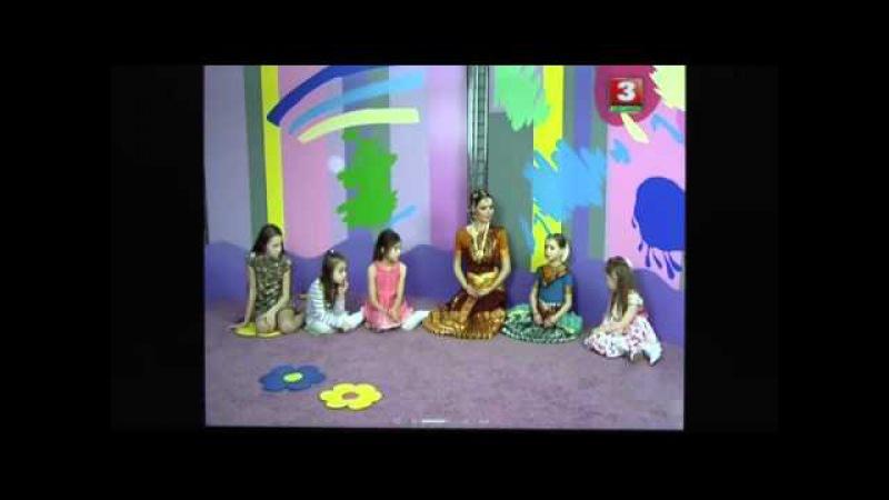 Школа Индивара в передаче Дабраранак БТ3