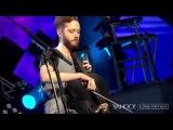 OneRepublic - Ordinary Human (Yahoo Live)