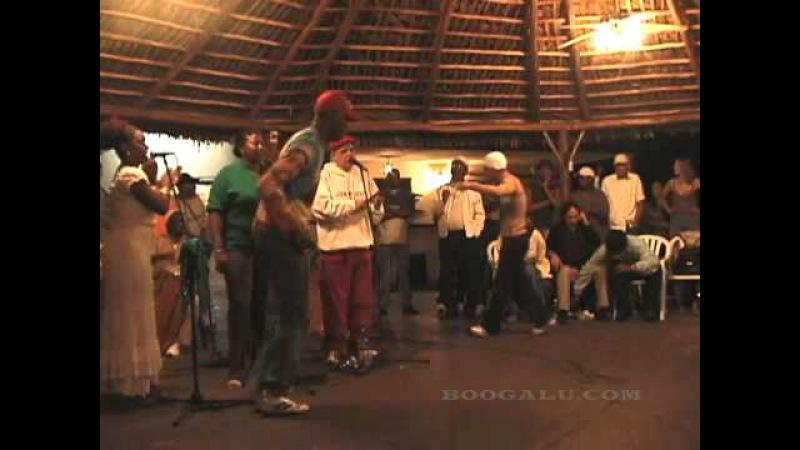 Rumba Columbia - Rumberos de Cuba