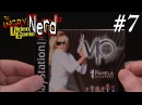 V.I.P. with Pam Anderson (PS1) [AVGN 128 - Русская озвучка RVV]