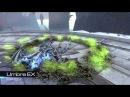Dragon Nest SEA: Level 80 EX-Skills Trailer