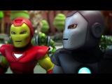 Super Hero Squad Online Trailer