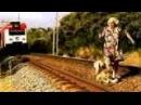 Видео прикол Мега Бабка