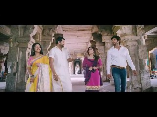 Kangal Thirakkum Video Song - Romeo Juliet   Jayam Ravi, Hansika   D. Imman