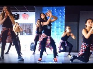 Cheerleader - Omi - Warming Up - Fitness Zumba Dance - Felix Jaehn Remix