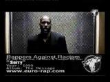Rappers Against Racism Ft. Jay Supreme, Trooper Da Don &amp La Mazz - Sorry (1999)