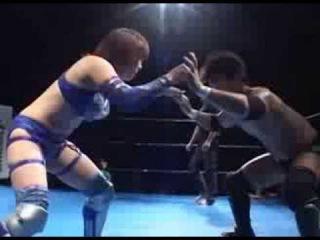Kana vs. Munenori Sawa (Kana ProMania, )