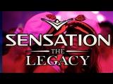 Fedde Le Grand @ Sensation THE LEGACY @ Amsterdam 4 July 2015