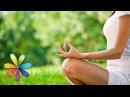 Восстанавливающий комплекс йоги от Аниты Луценко - Все буде добре - Выпуск 633 - 13.07.15