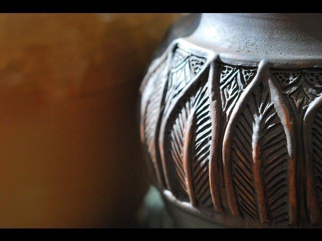 Ремесло 81 Печорская керамика