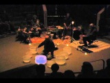 Temple of Sound 2011 ~ Don Simmons meditation ~ Flying Mystics concert