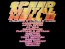 SPEED METAL HELL  Vol. II - A Collection Of 12 Tracks By 12 Bands [Full Vinyl Various 1986]