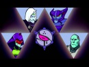 GALAK Z Steam Announce Trailer