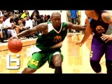 Jamal Crawford Making Defenders Look SILLY All Summer Long! Official Mixtape Vol. 2!