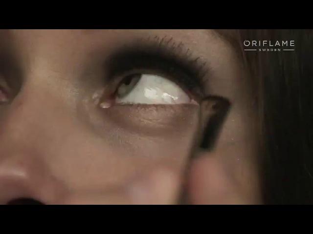 Как сделать дымчатый макияж Smoky Eyes