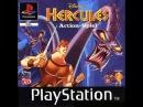Disney's Hercules PS1