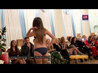 MilaVitsa - Desfile Show (28.11.14)