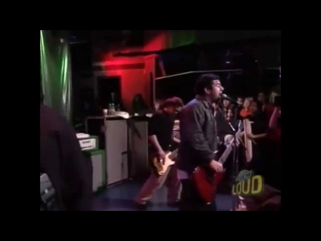 Deftones - 03 Digital Bath (Live in MuchMusic, Toronto, Canada 13/11/2000)