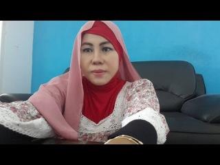 Tutorial Hijab Rai Shawl Syari Q-ta