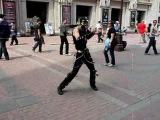 RAID Industrial Dance X-Ferax (2)