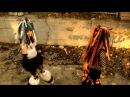 CUNT Centhron INDUSTRIAL DANCE Feat Cyber Teddy Toxic X Bunny