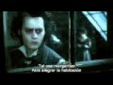 Sweeney todd: el barbero diabolico de la calle fleet -pelicula completa en castellano