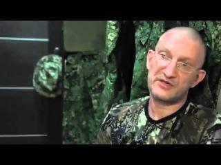 Интервью с добровольцем ДНР 'Бревно'   | Новости Луганск Донецк АТО Новое