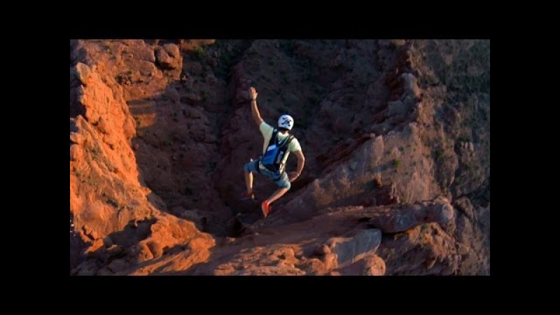 GoPro Moab Towers Magic Backpacks