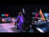 Adrienne Barbeau In The The Cannonball Run Movie