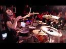 Northlane Genesis Scarab Nic Pettersen Drum Video HD