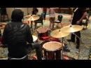 ROCK N ROLL FANTASY CAMP 2011 - TOMMY LEE - KICKSTART MY HEART