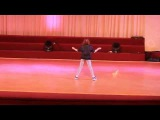 FEEL THE BEAT (15.11.14.) |Royal Dance|Prokopenko Luda - Jazz Funk|