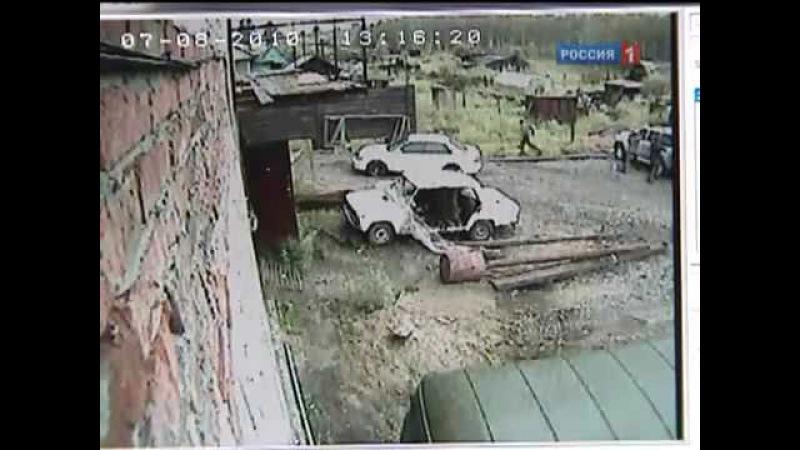 бандитские разборки-современная Россия 2010