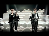 CROSS GENE 'La-Di Da-Di' MV Full Ver.